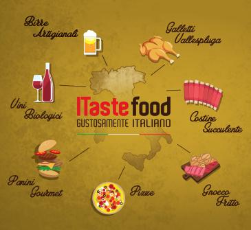 ITASTE_infografica